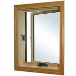 Crank Out Casement Window