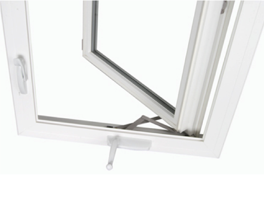 Crank Out Casement Window2
