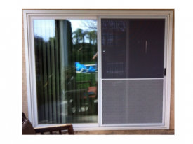 color-matched-pet-grille-installed-on-patio-slider
