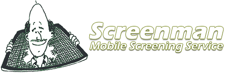 Screenman Mobile Screening Service