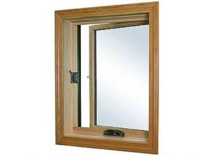 Crank Out Casement Window