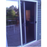 Heavy Duty Sliding Patio Door