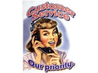 Rhonda - Customer Service