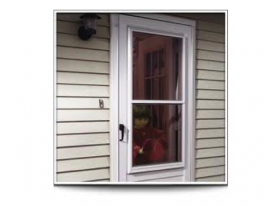 three-quarter-lite-storm-door