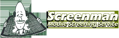 Screenman Mobile Screening Service